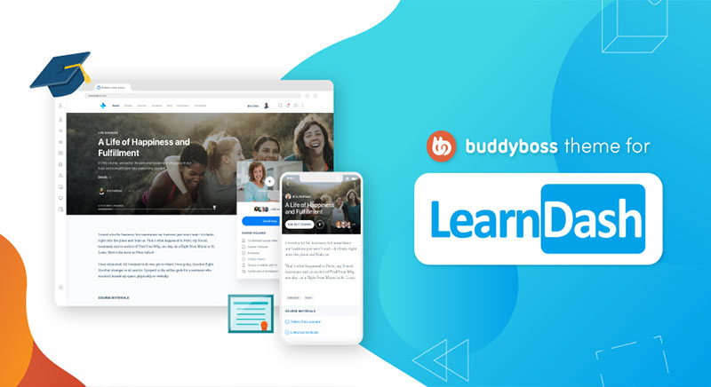 BuddyBoss WordPress Theme