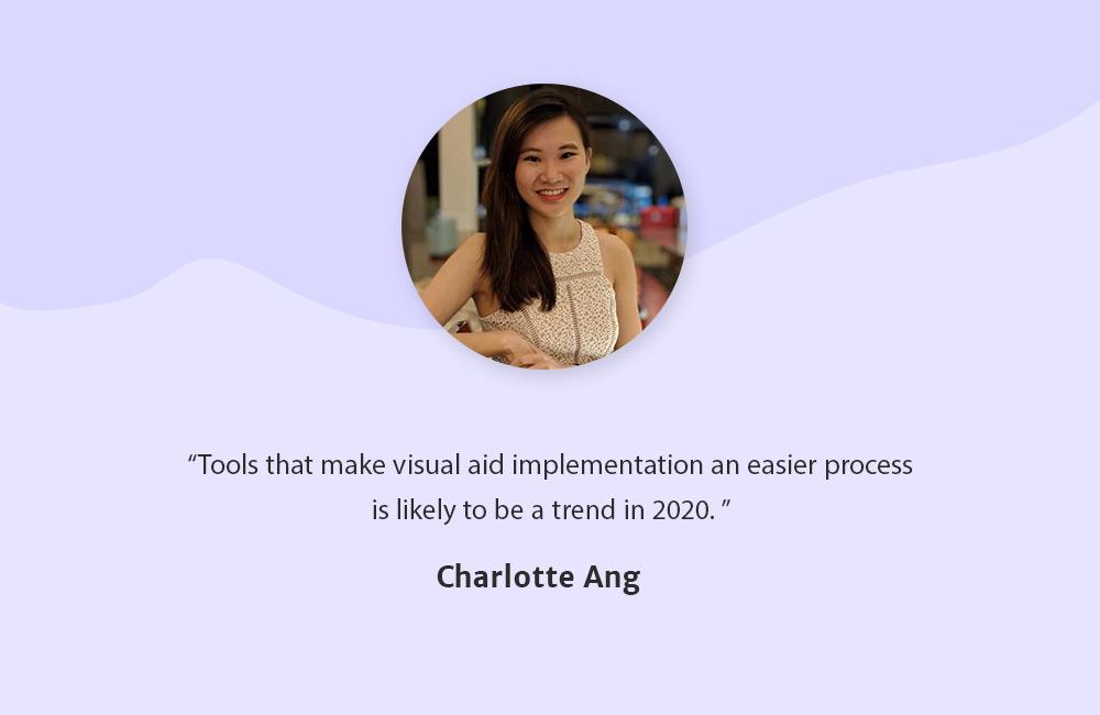 Charlotte Ang
