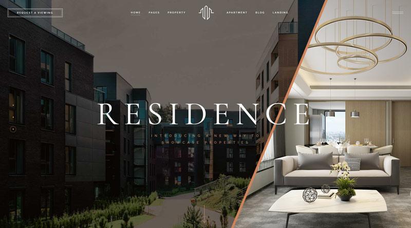 Hendon Single Property Theme