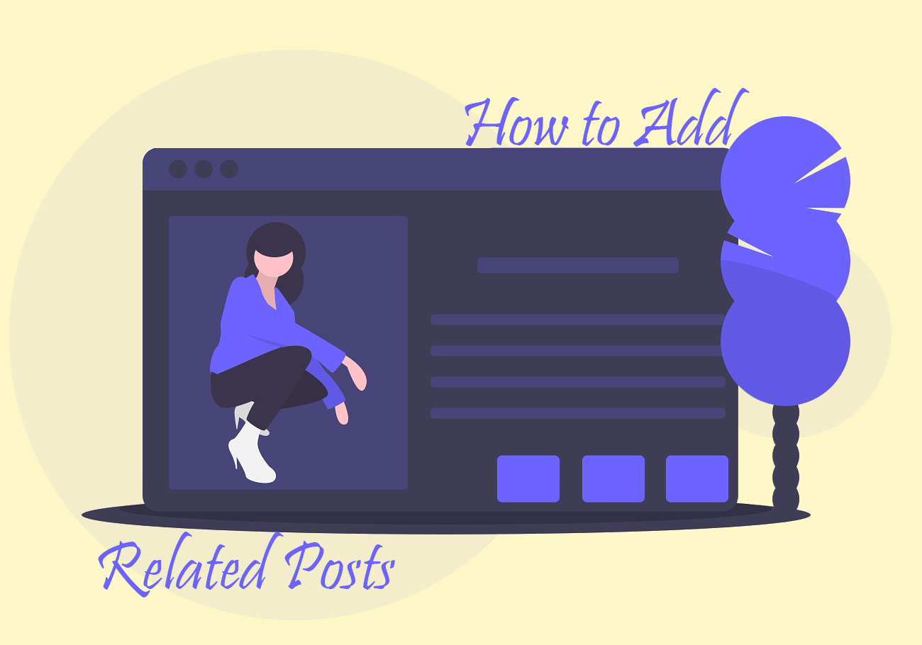 How to Add Related Posts
