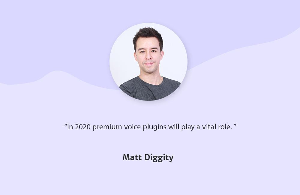 Matt Diggity
