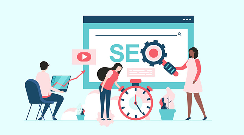 Use SEO plugins