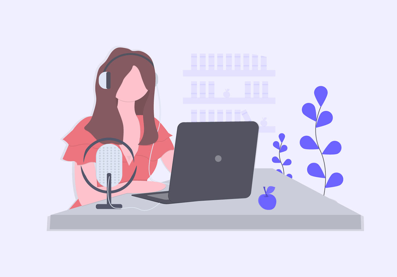 Best Design Podcasts That Inspire in 2020