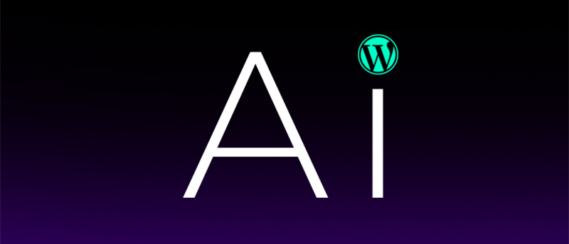 Ai WordPress