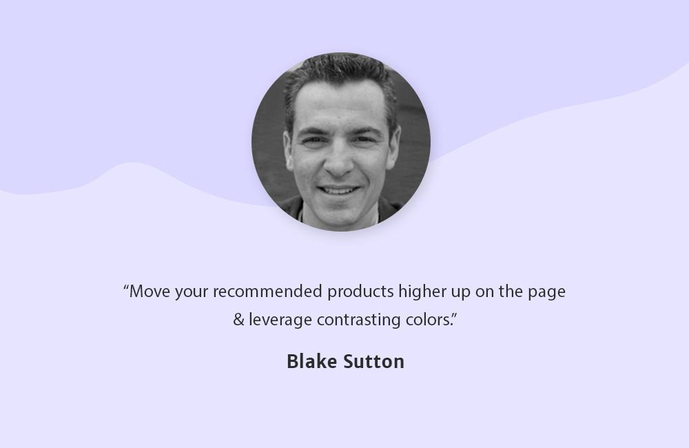 Blake Sutton