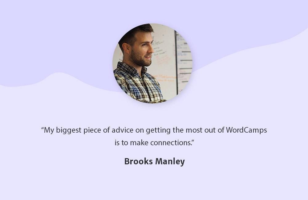 Brooks Manley
