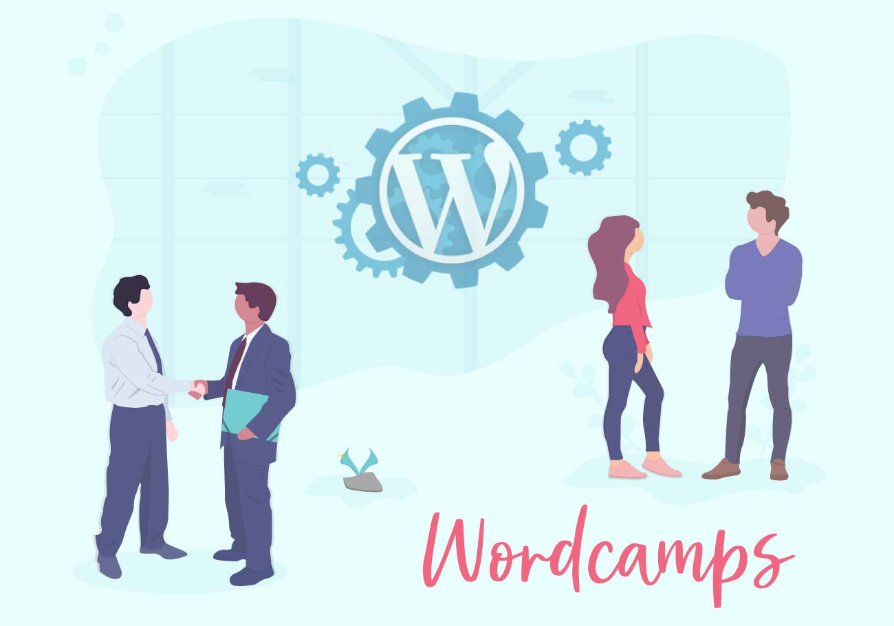 Everything You Need to Know About Wordcamps
