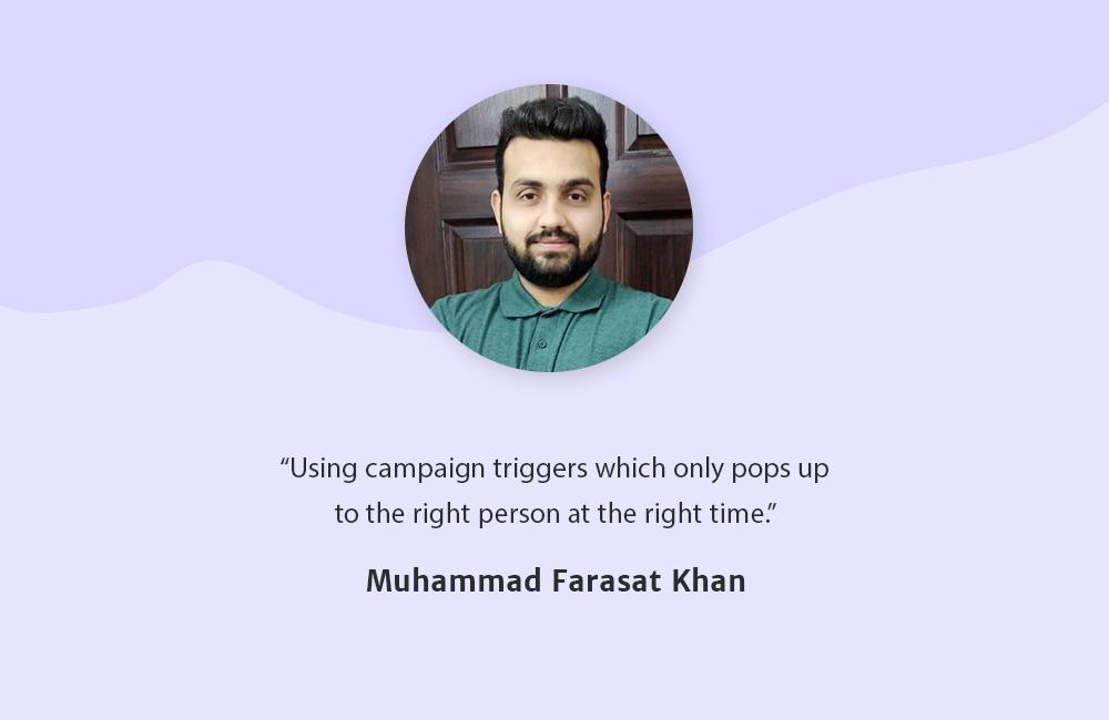 Muhammad Farasat Khan