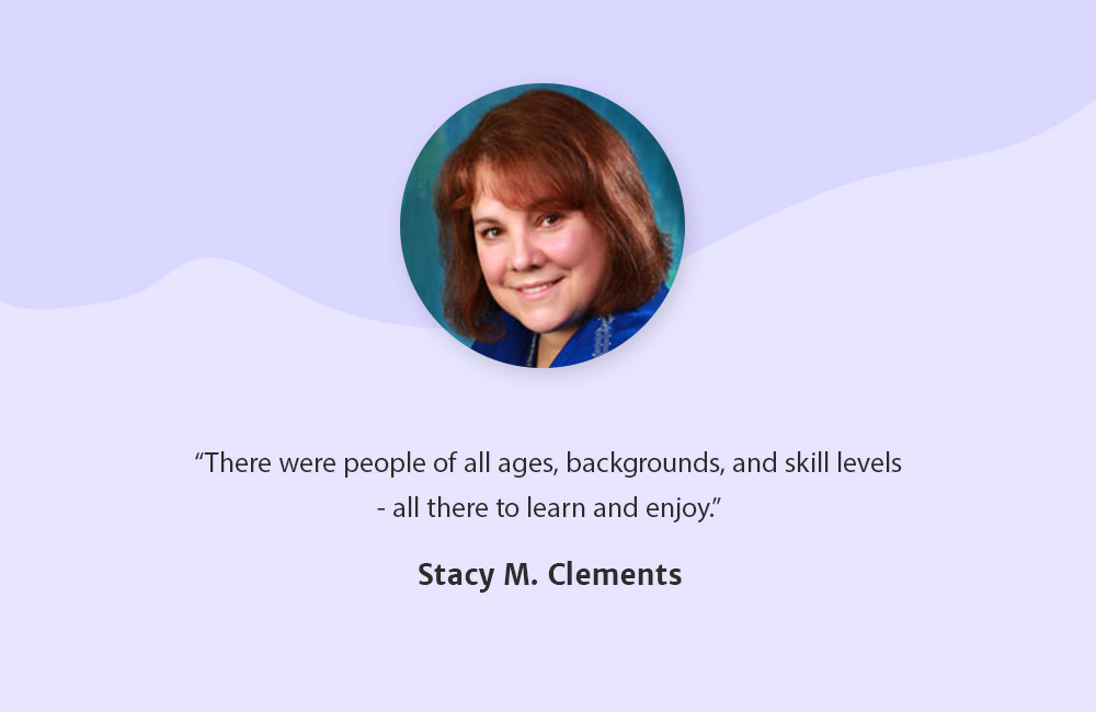 Stacy M. Clements