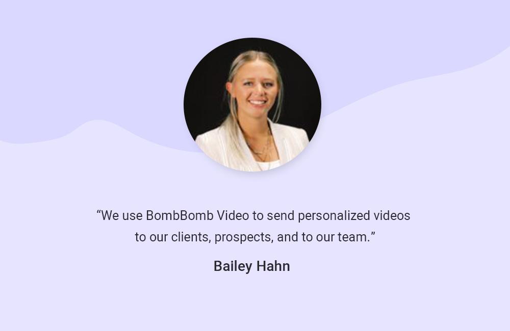 Bailey Hahn
