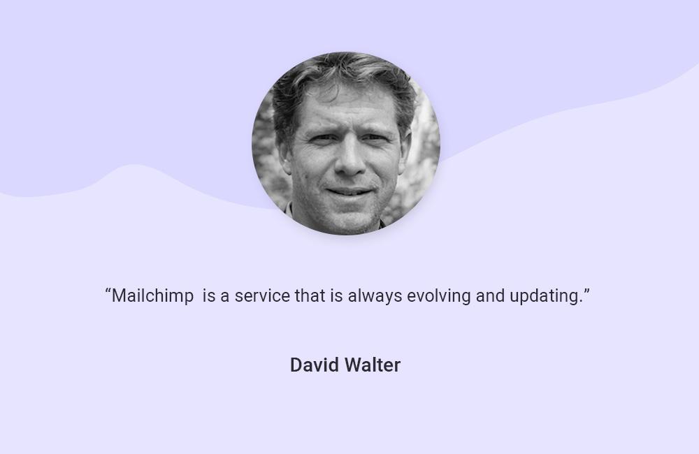 David Walter