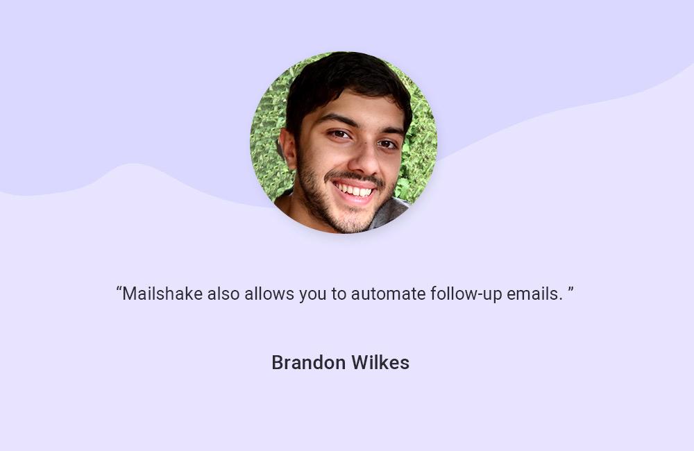 Brandon Wilkes