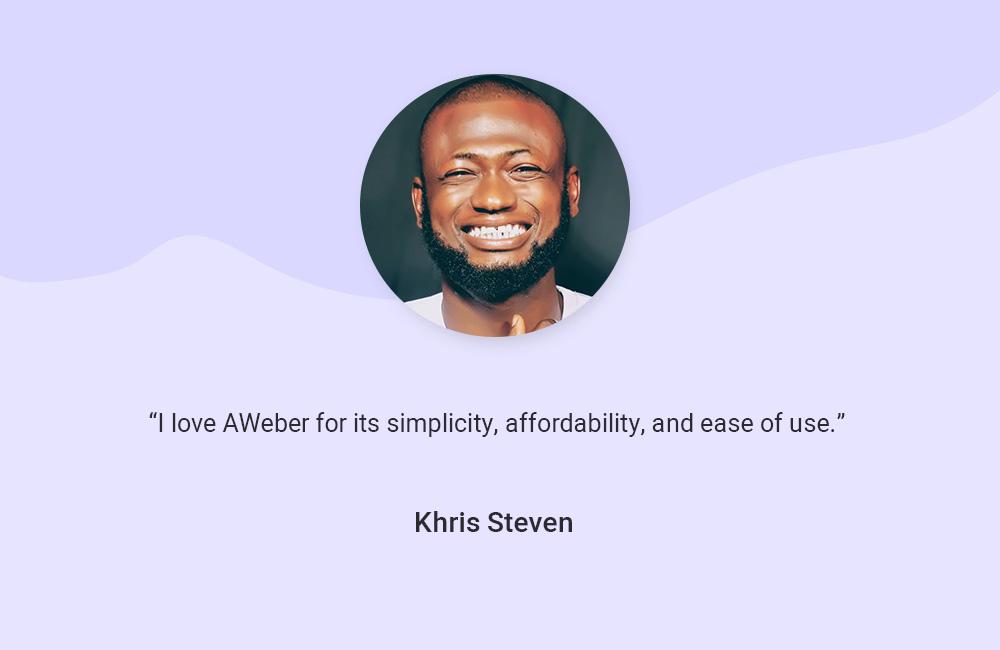 Khris Steven