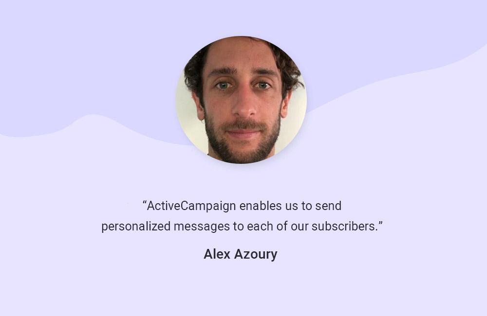 Alex Azoury