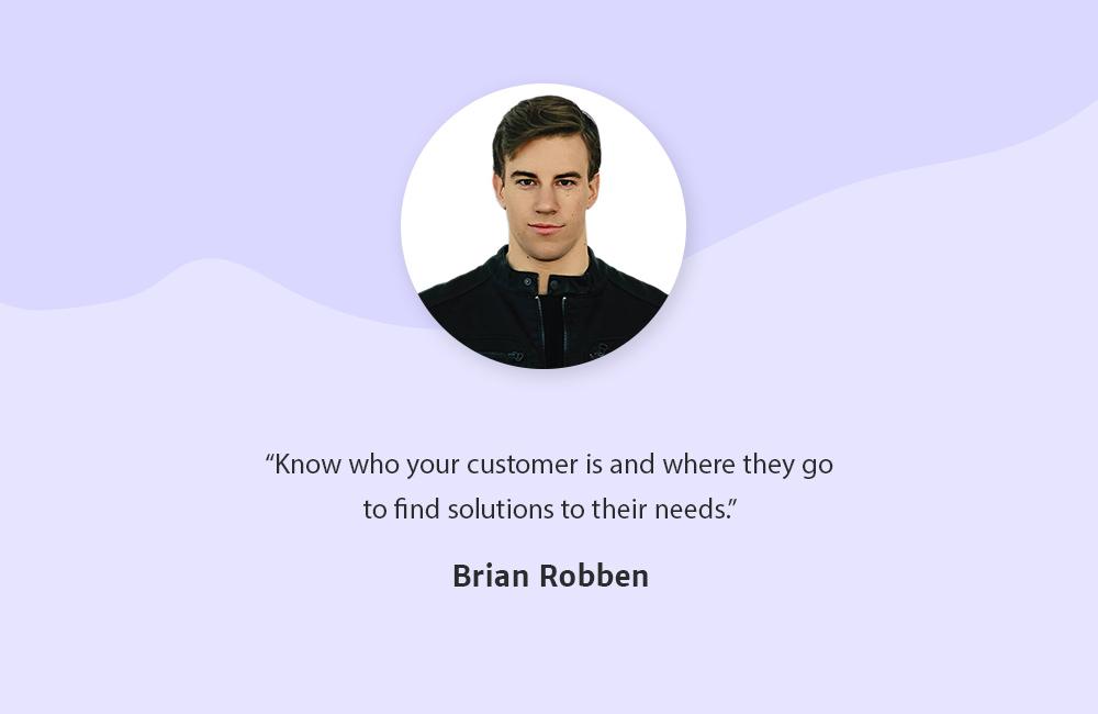 Brian Robben