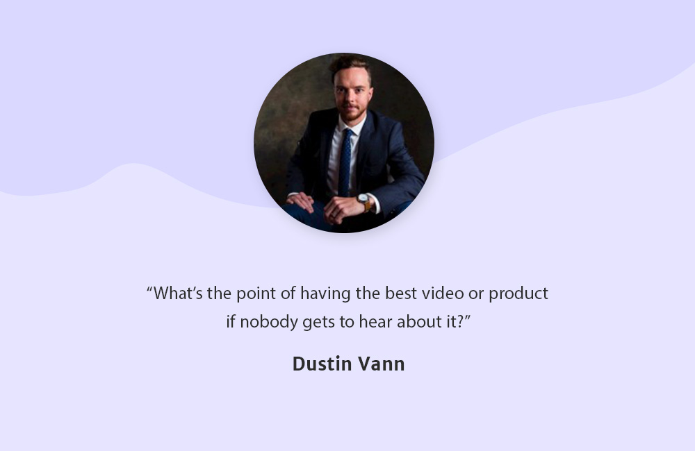 Dustin Vann