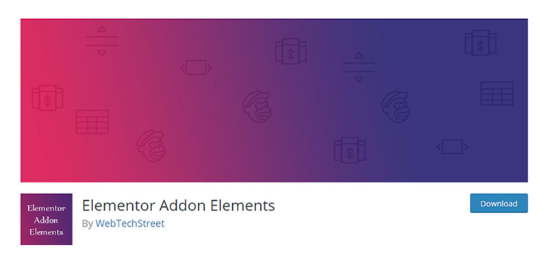 Elementor Addon Elements