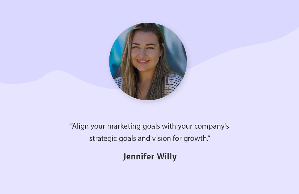 Jennifer Willy