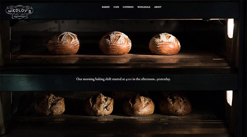 Niedlovs website