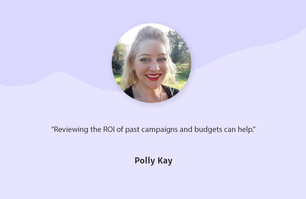Polly Kay