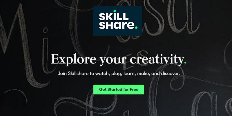 Skillshare Promotions