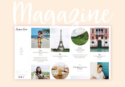 10 WordPress Magazine Themes to Check out in 2019
