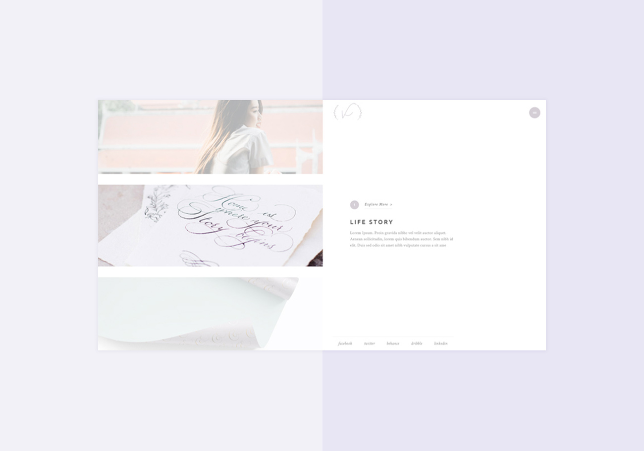 Simply Stunning Simple WordPress Themes