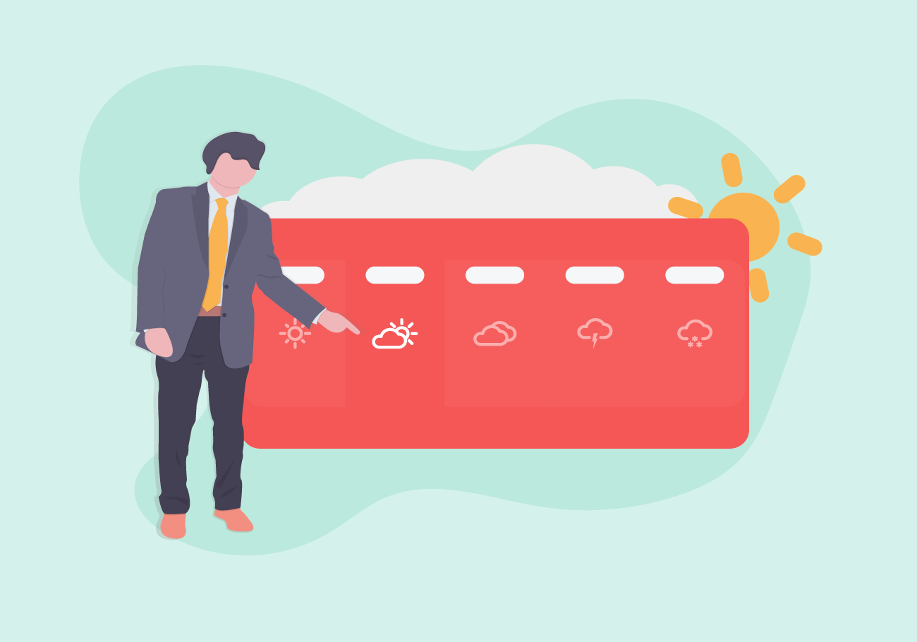 Best WordPress Weather Widgets to Keep Your Website Sunny and Bright