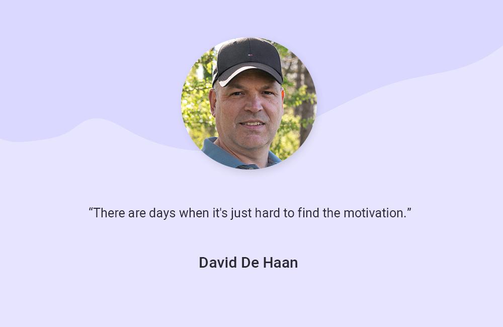 David De Haan