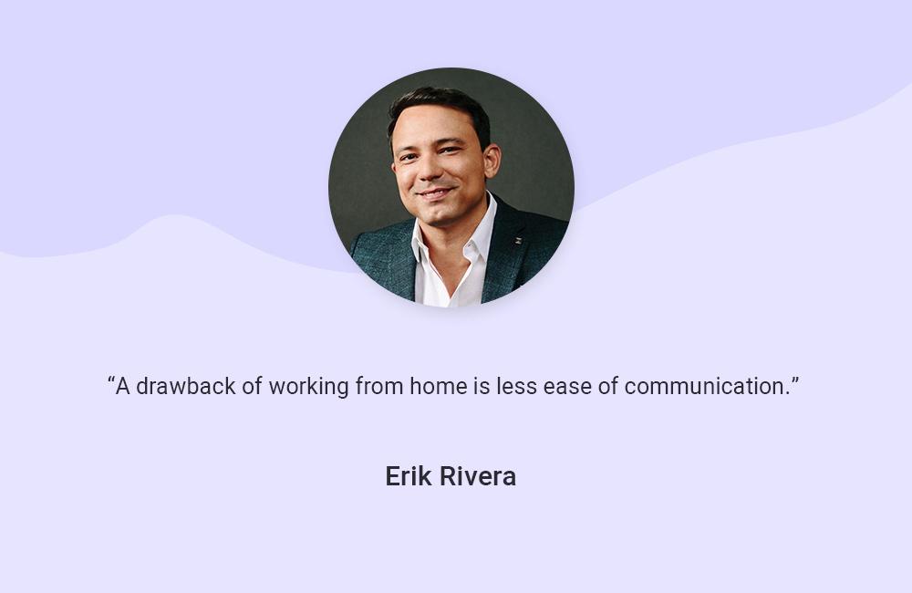 Erik Rivera