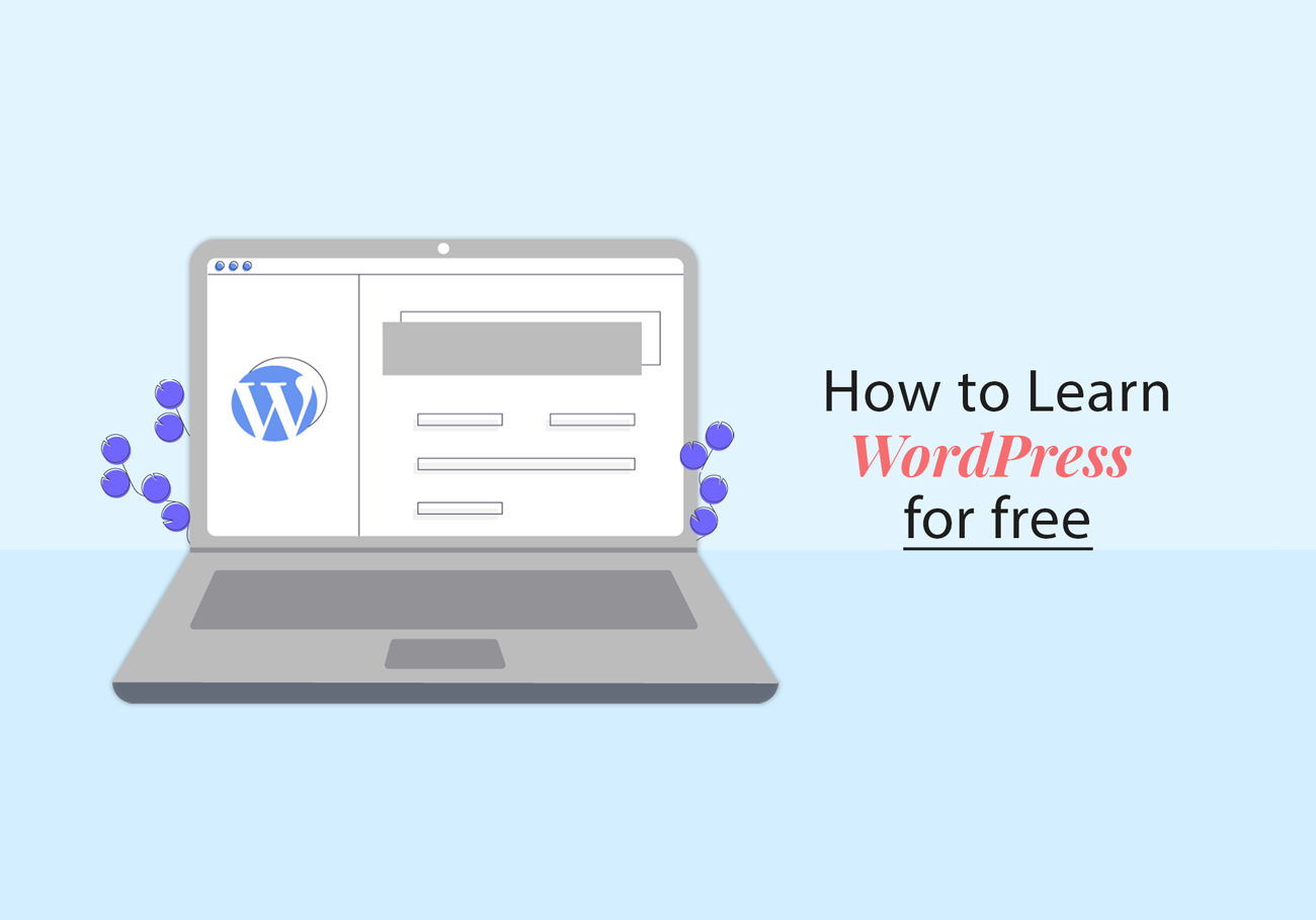 How to Learn WordPress for Free