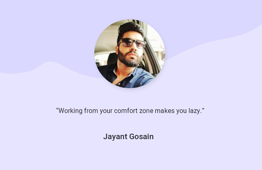 Jayant Gosain