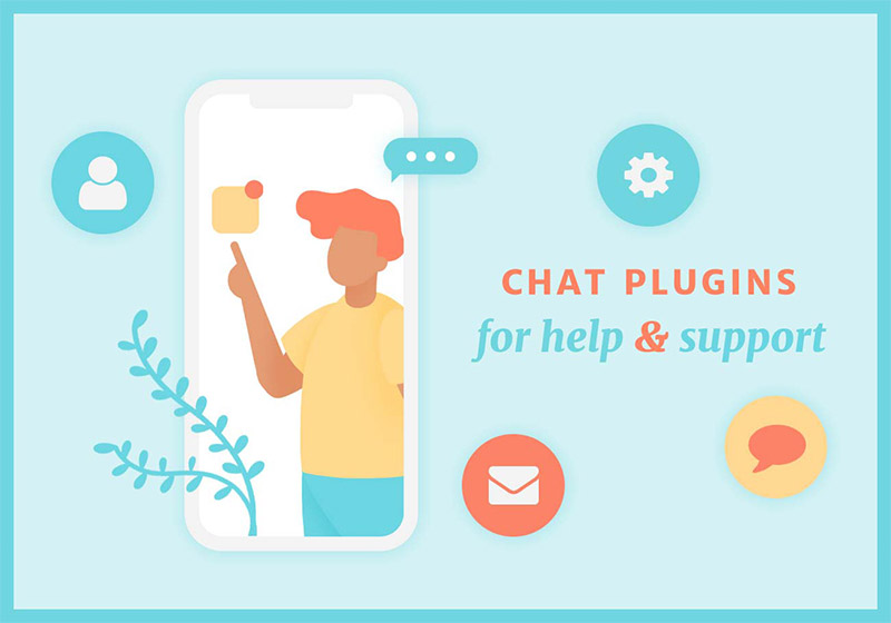 Live Chat Plugins for Customer Service