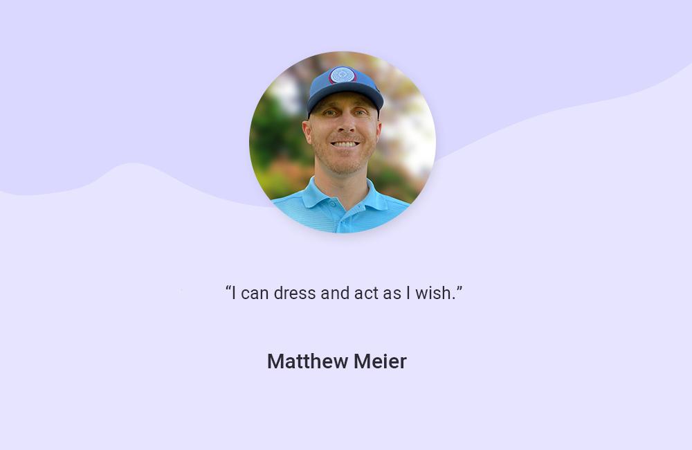 Matthew Meier