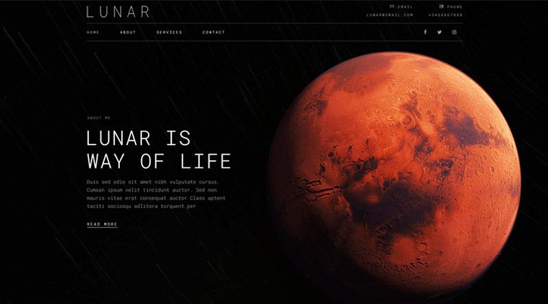 Bridge Astrology WordPress Themes