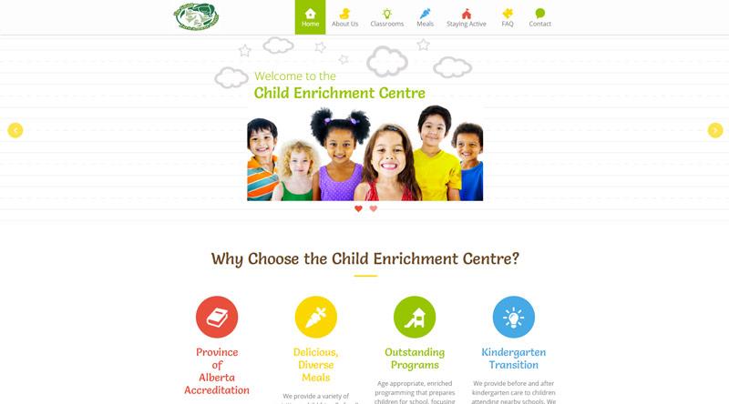 Child Enrichment Centre