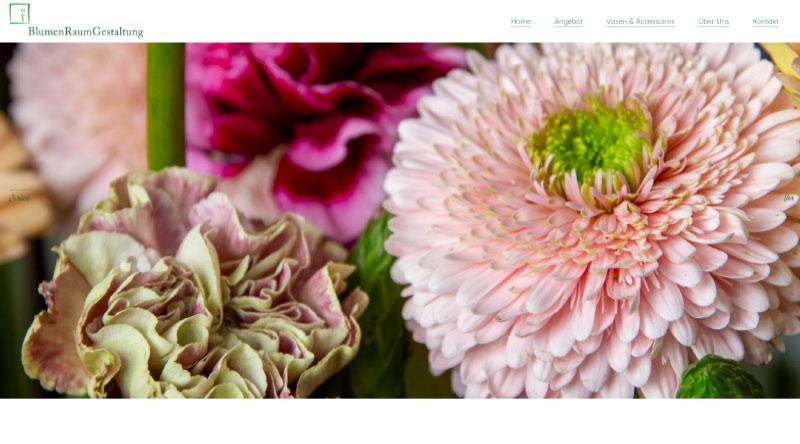 BlumenRaumGestaltung