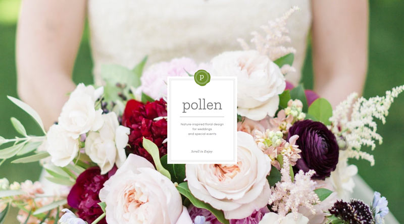 Pollen Floral Design Studio