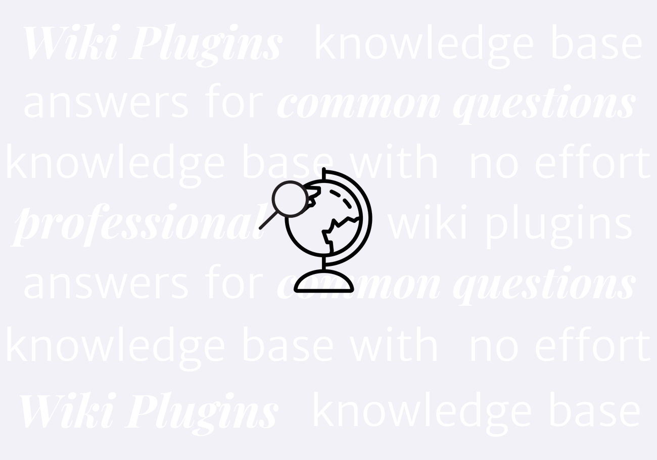 Professional WordPress Wiki Plugins Worth Trying