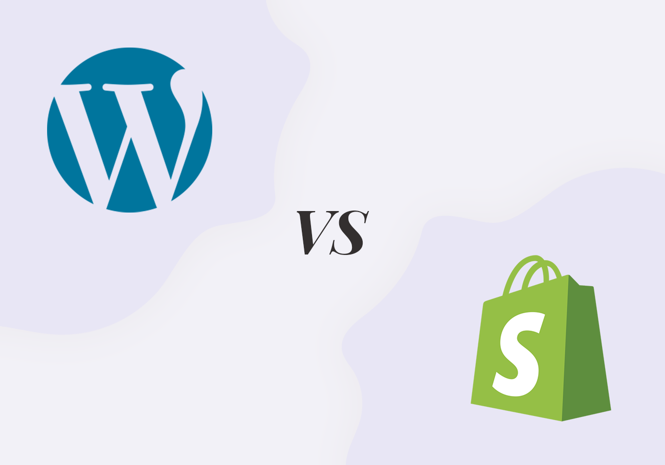 WordPress vs Shopify: Which CMS Is Best for Your Website