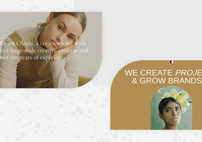 Creative Agency WordPress Themes for Creative Professionals
