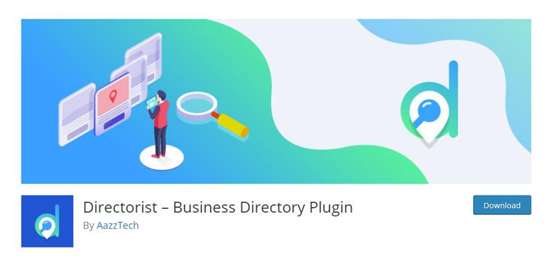 Directorist – Business Directory Plugin