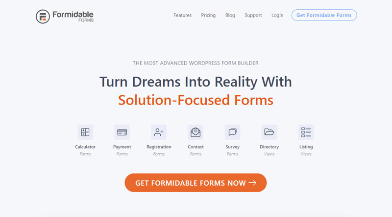 Formidable Forms discount