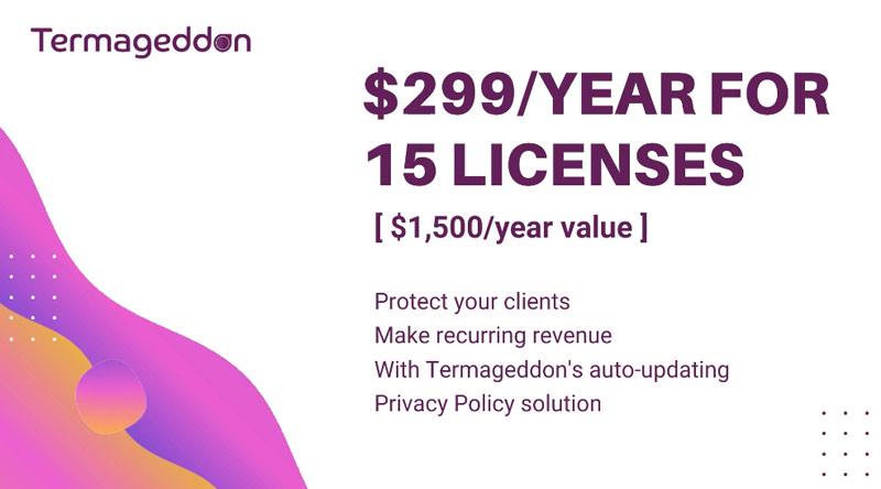Termageddon discount