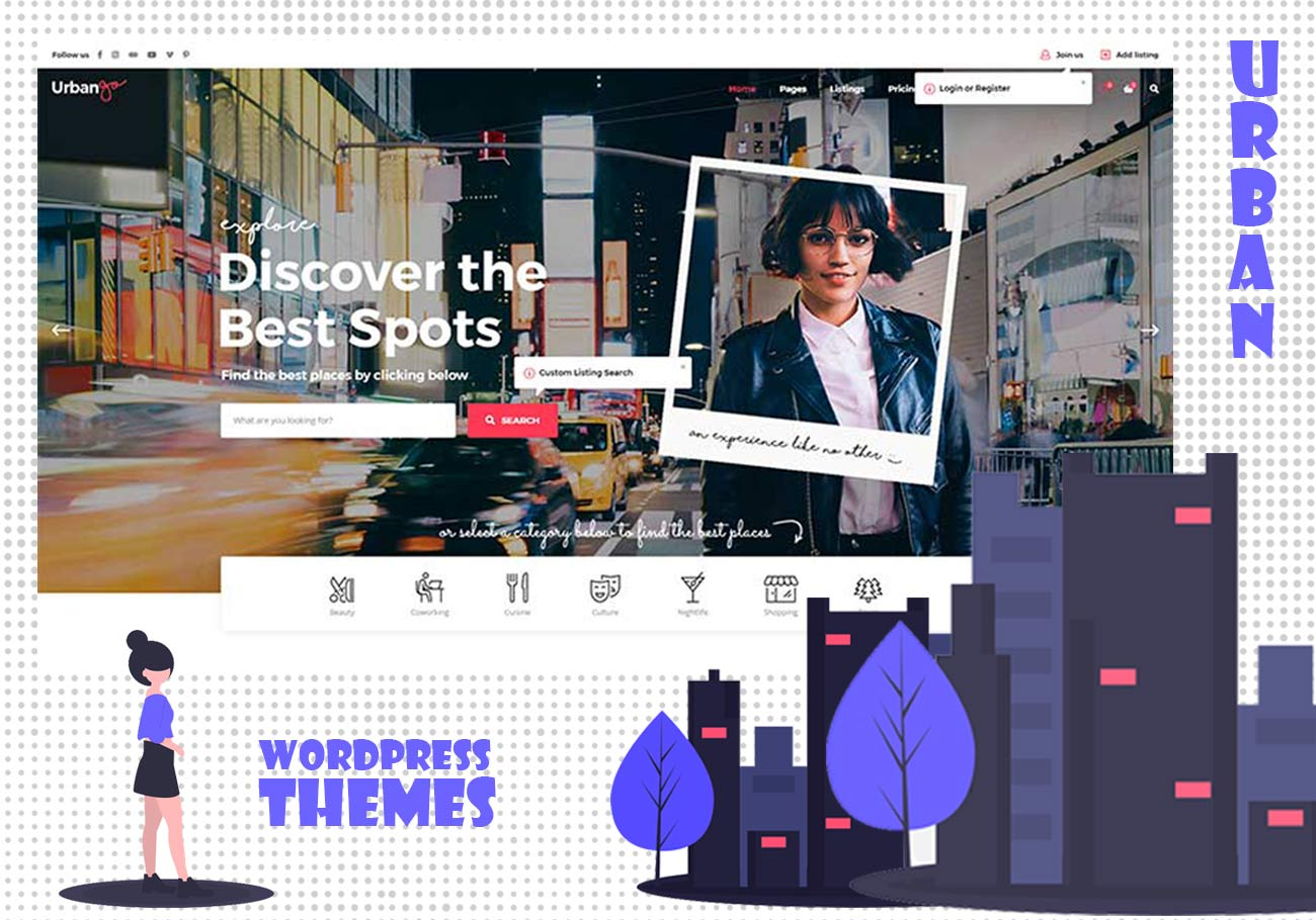 Top-10-WordPress-Urban-Themes