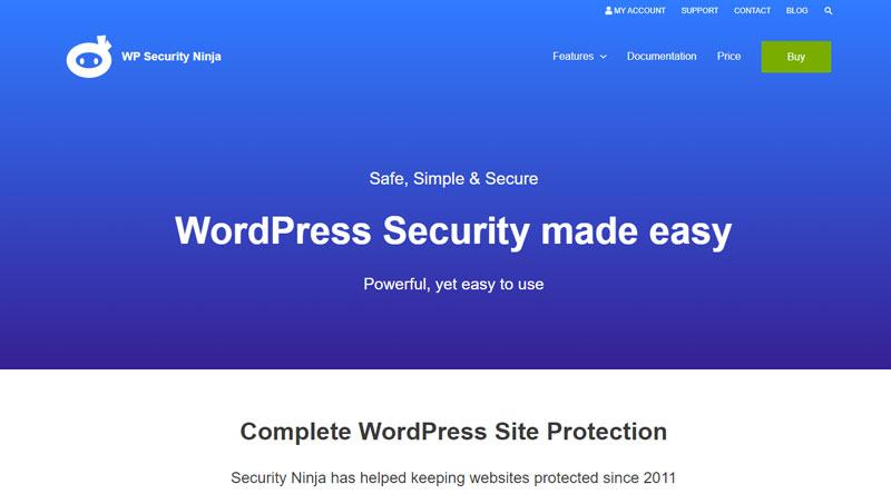WP Security Ninja discount