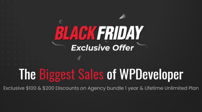 wpdeveloper discount