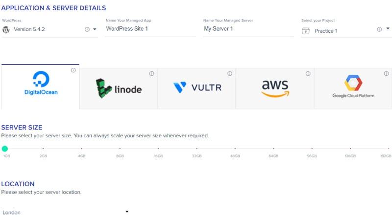 Cloudways Platform Overview