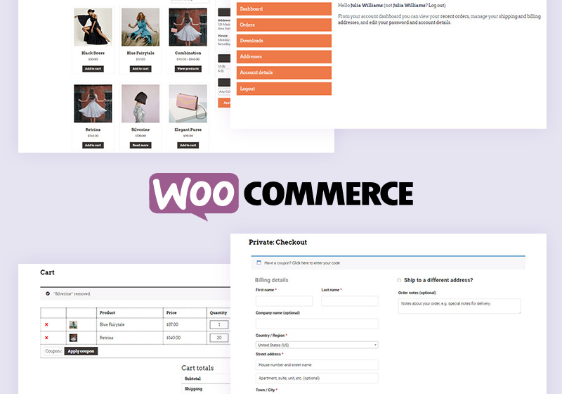 WooCommerce Essentials Setting Up WooCommerce Pages
