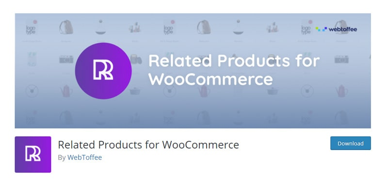 Related Products for WooCommerce By WebToffee